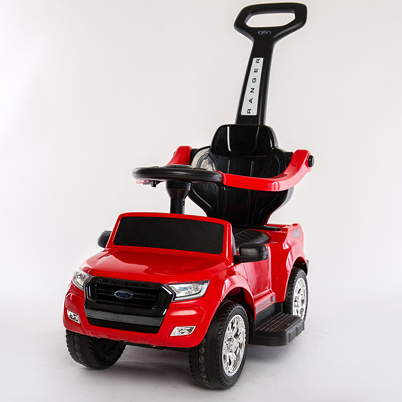 New Licensed 2015 Ford Ranger Foot to Floor car model toys children electric toy car 6v kids ride on car DK-P01