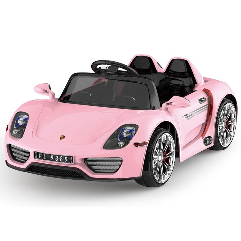 2019 wholesale four wheels electric children ride on toy car