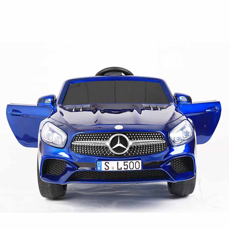 HL-1098 Luxury Intelligent Four Wheels Electric Children Ride On Car