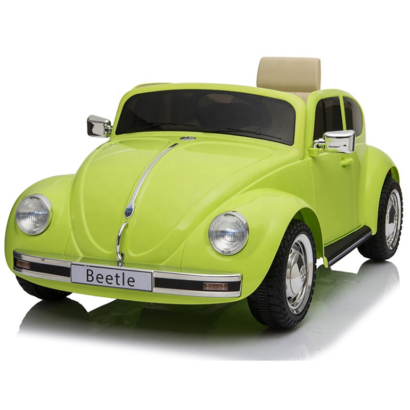 2.4G Radio Control Toys ride on car kids electric car