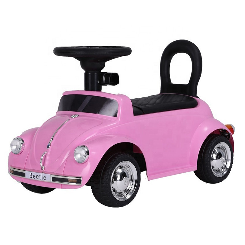 Baby swing electric car battery operated toy cars wholesale