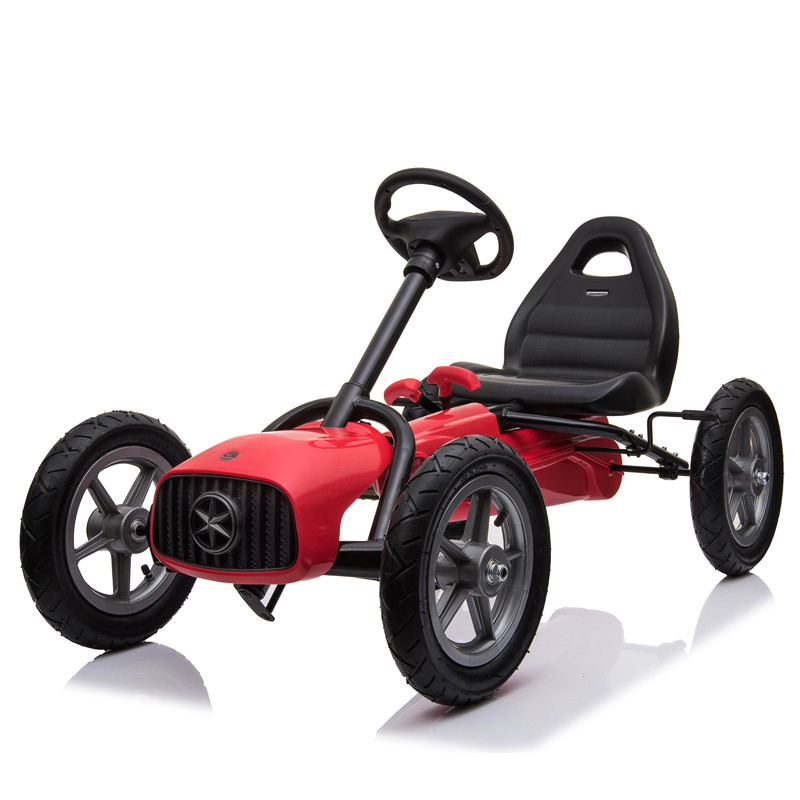 2019 New Kids Ride On Go Kart Children Pedal Go Kart