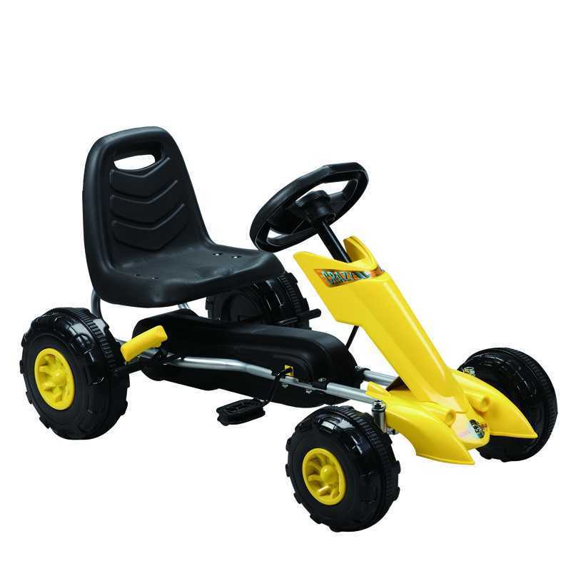children ride on pedal go-kart 2019 new model