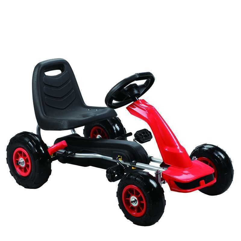 pedal go-kart for kids ride on go kart