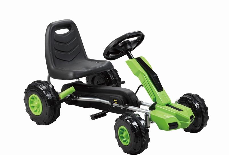Tusi kids motorized go kart supplier for activities-2