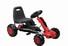 Tusi kids motorized go kart supplier for activities
