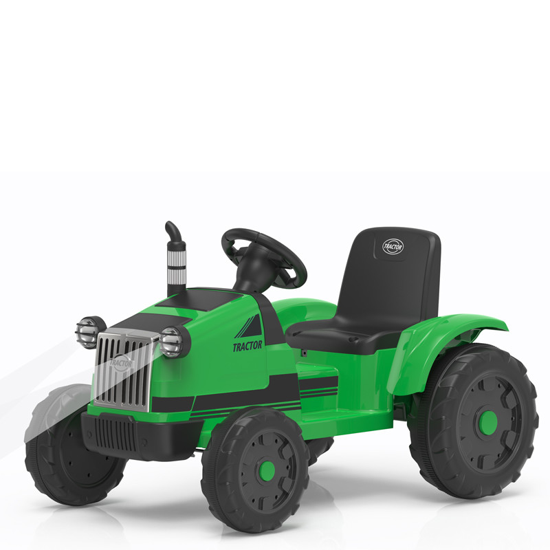 New design kids ride on tractor