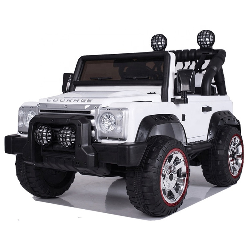Battery remote drive toys ride on children car jeep