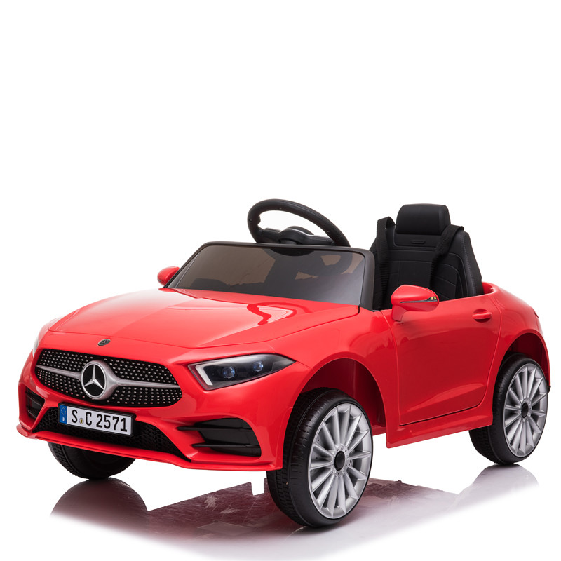 2019 licensed kids ride on electric cars toy 12v for wholesale