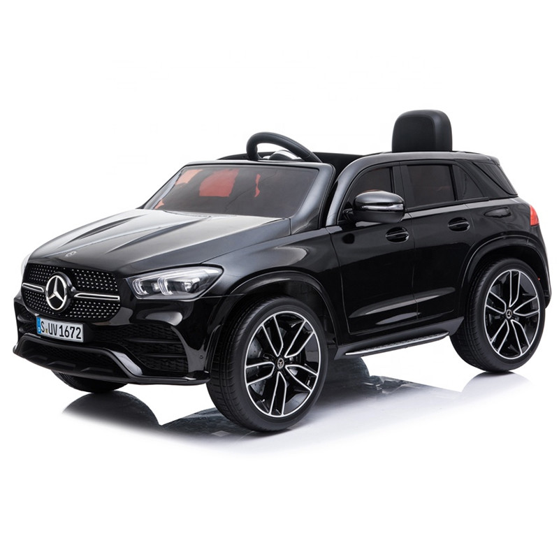 Licensed High Quality electric car kids battery ride on car for kids carro a bateria para ninos