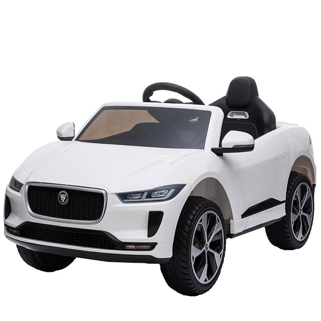 popular Licensed Jaguar children ride on toy car 1 seat for kids