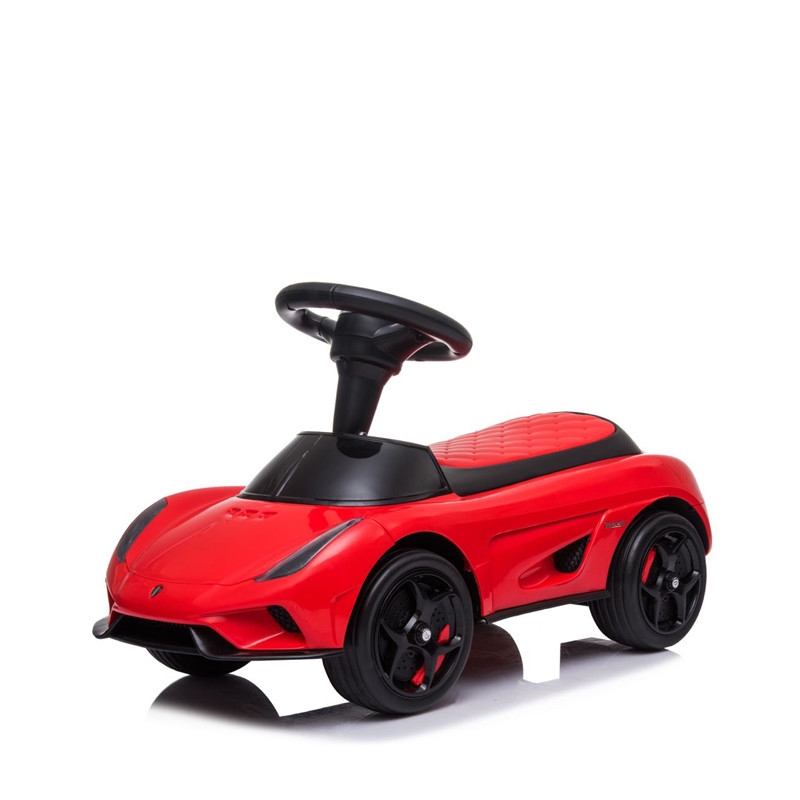 2019 kids ride on car children push cars for kids car Licensed Koenlgsegg REGERA