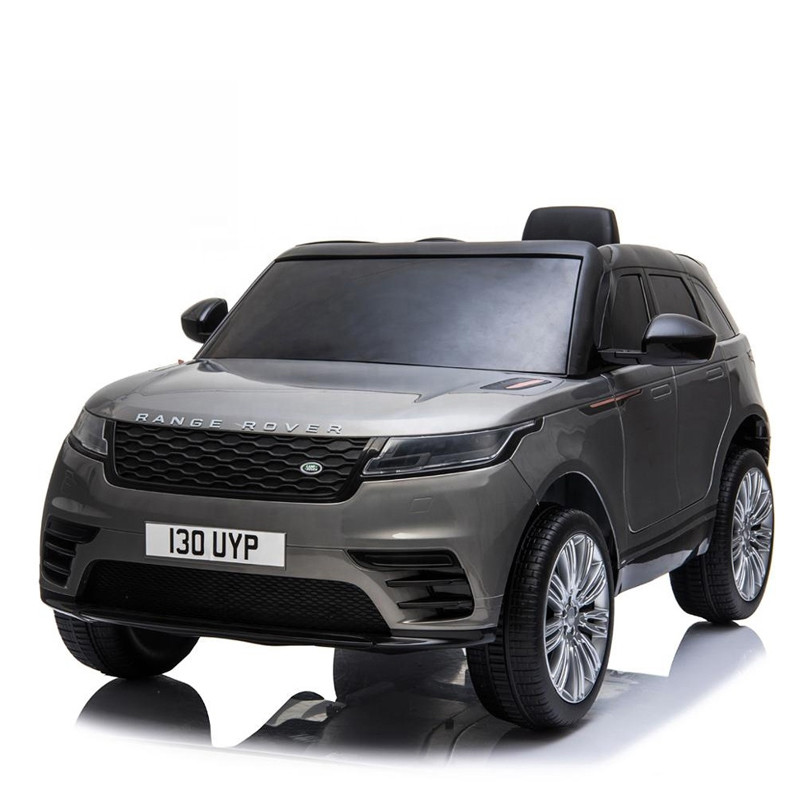 licensed 12v kids electric ride on car remote land rover children battery car