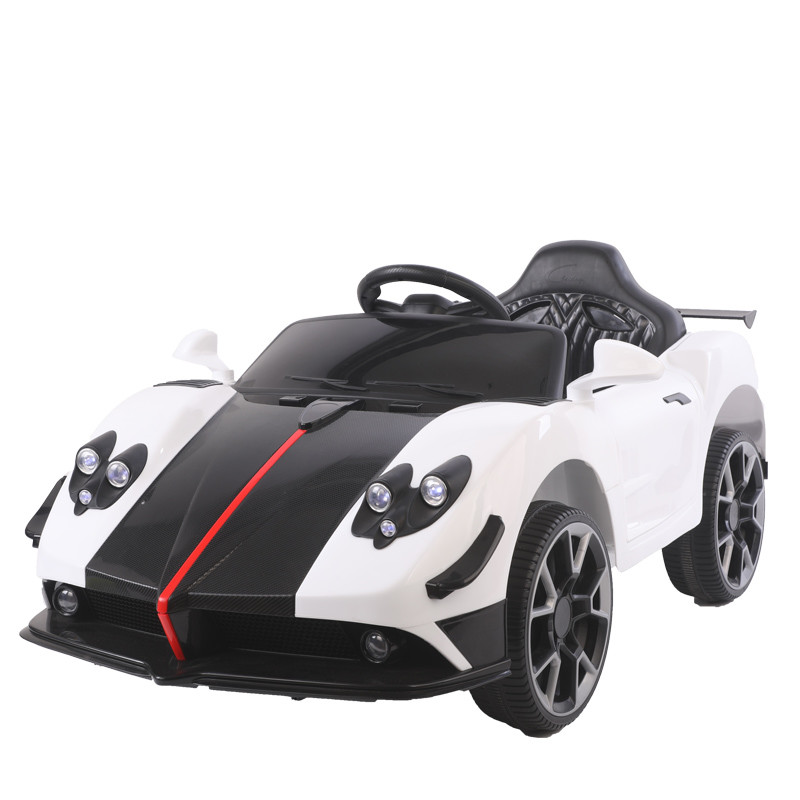 2020 New High Quality Electric Kids Ride On Remote Control Power Car Ride+On+Car Toys Cars