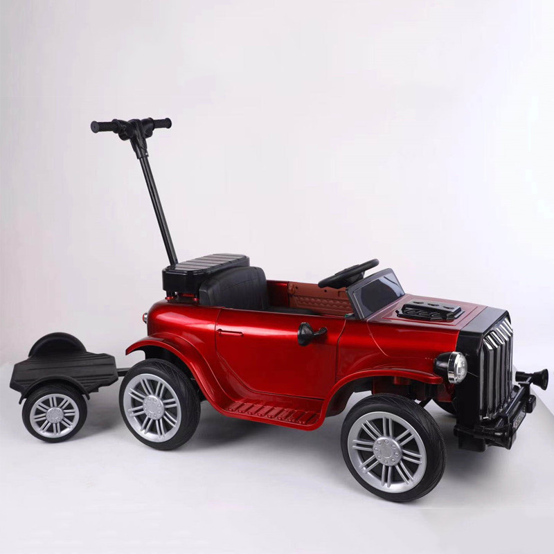 2020 kids ride on car electronic hot sale baby rc children 12V battery toy car controlled