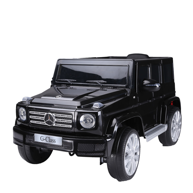Ride on car 2020 newest model licensed Mercedes Benz G500
