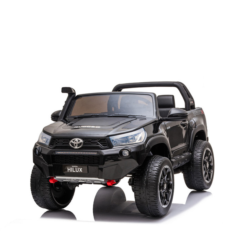 KIDS RIDE ON ELECTRIC CAR LICENSED TOYOTA HILUX 2019