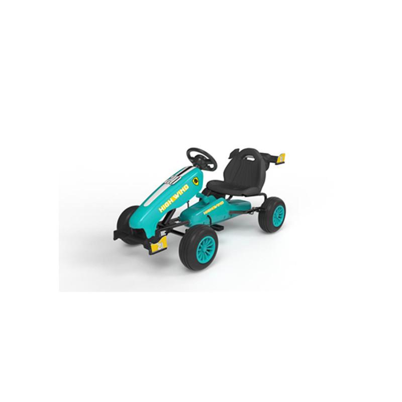 2021 newest kids ride on go kart
