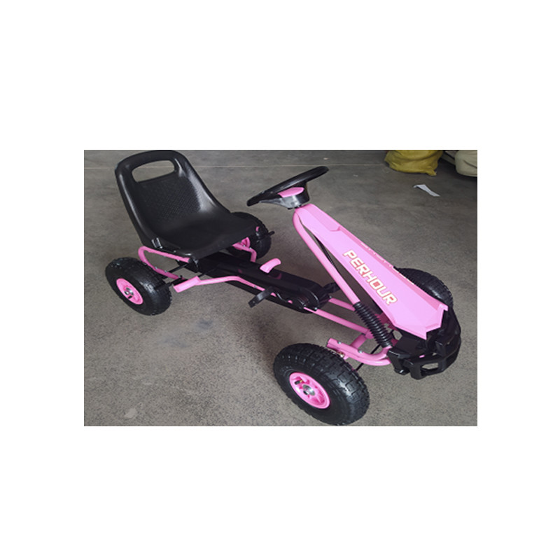 2021 mini cheap kids pedal go karts for sale