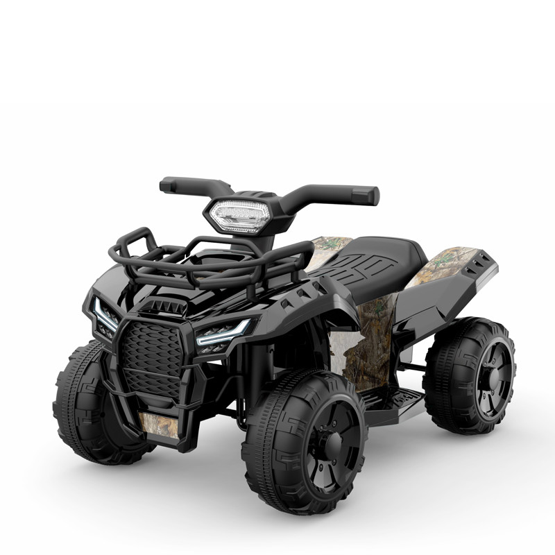 new model kids 6V ride on ATV