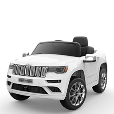 12V ELECTRIC KIDS RIDE ON CAR LICENSED JEEP