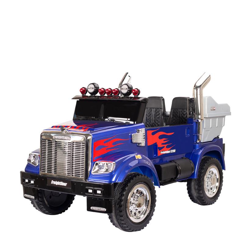 12V KIDS BATTERY ELECTRIC CAR LICENSED Optimus Prime