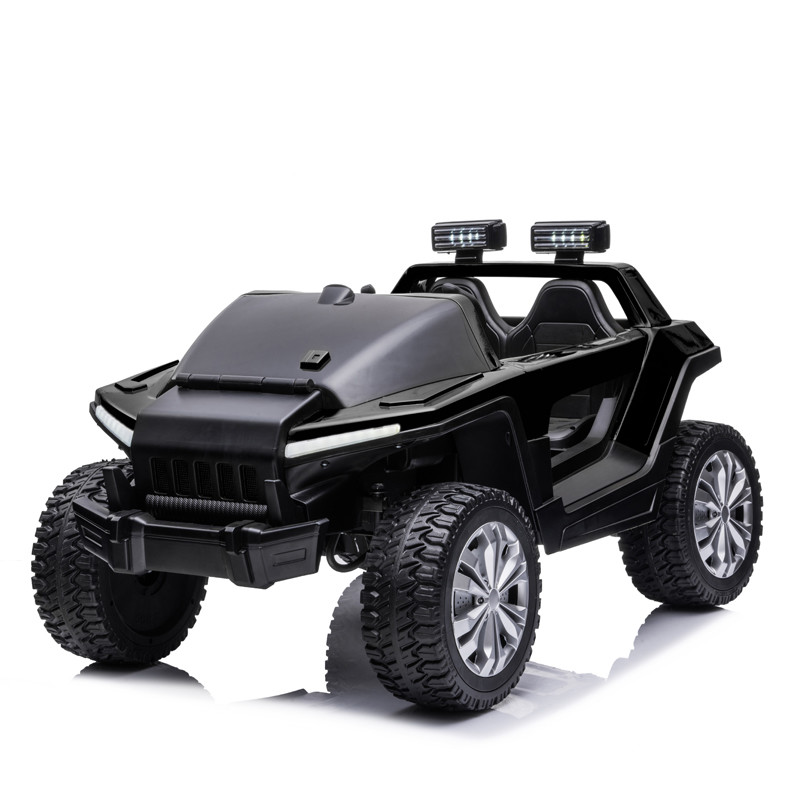 2021 newest non licensed 12V ride on electric car