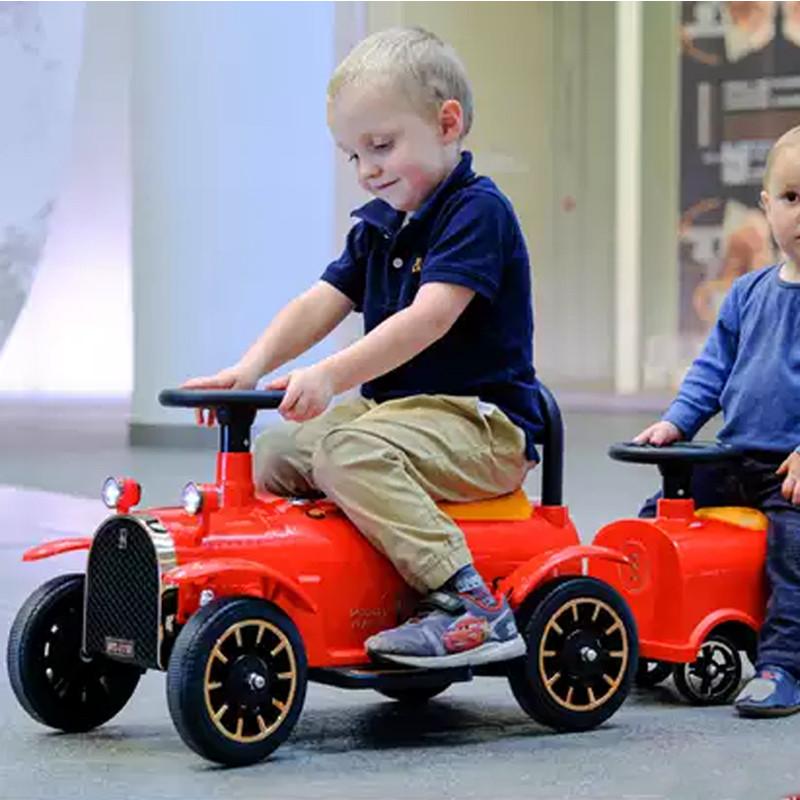 2021 new design foot to floor baby twist car kids ride ons