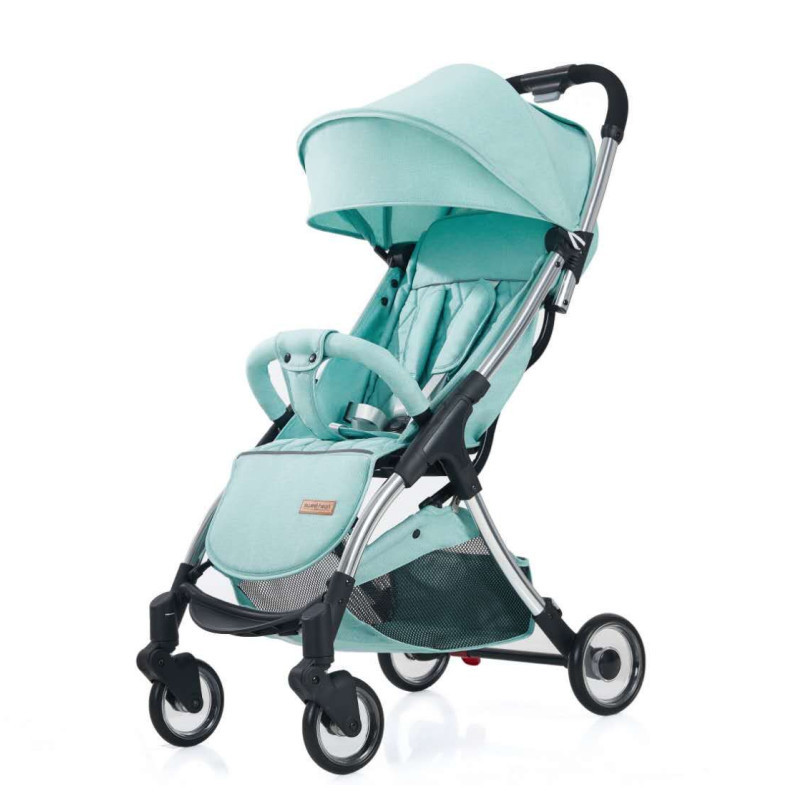 baby stroller new design baby car  fold small weight