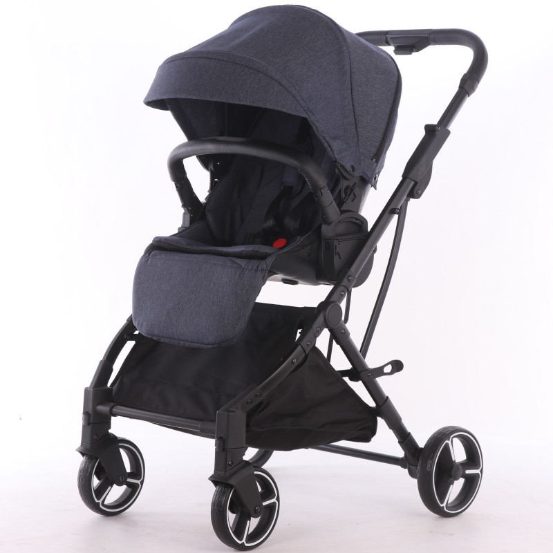 high quality baby stroller baby car easy foldable