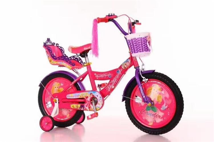 new design kids bicycle