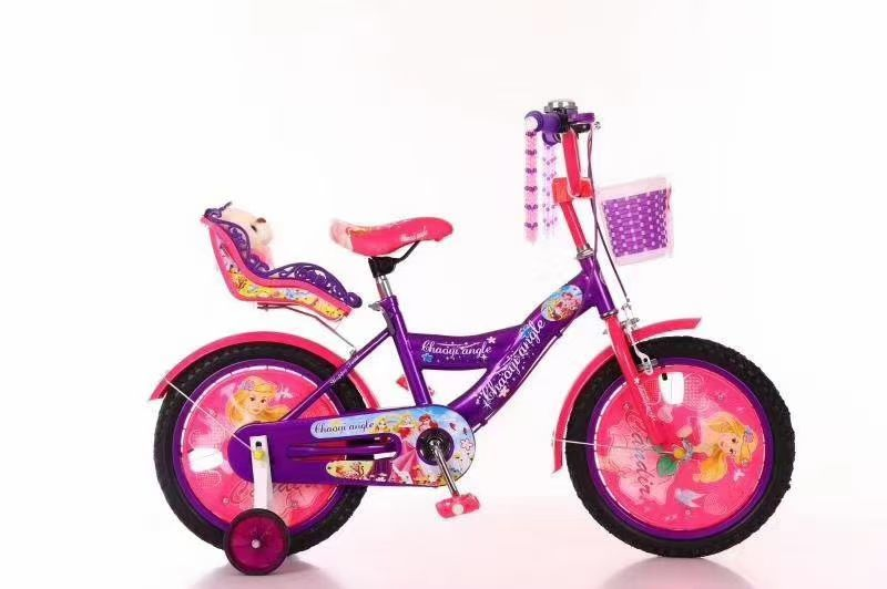Professional Manufacturer New model 12 16 20 inch Girls Children Bicycle Kids Bike for 3 to 12 Years Old Child for girls