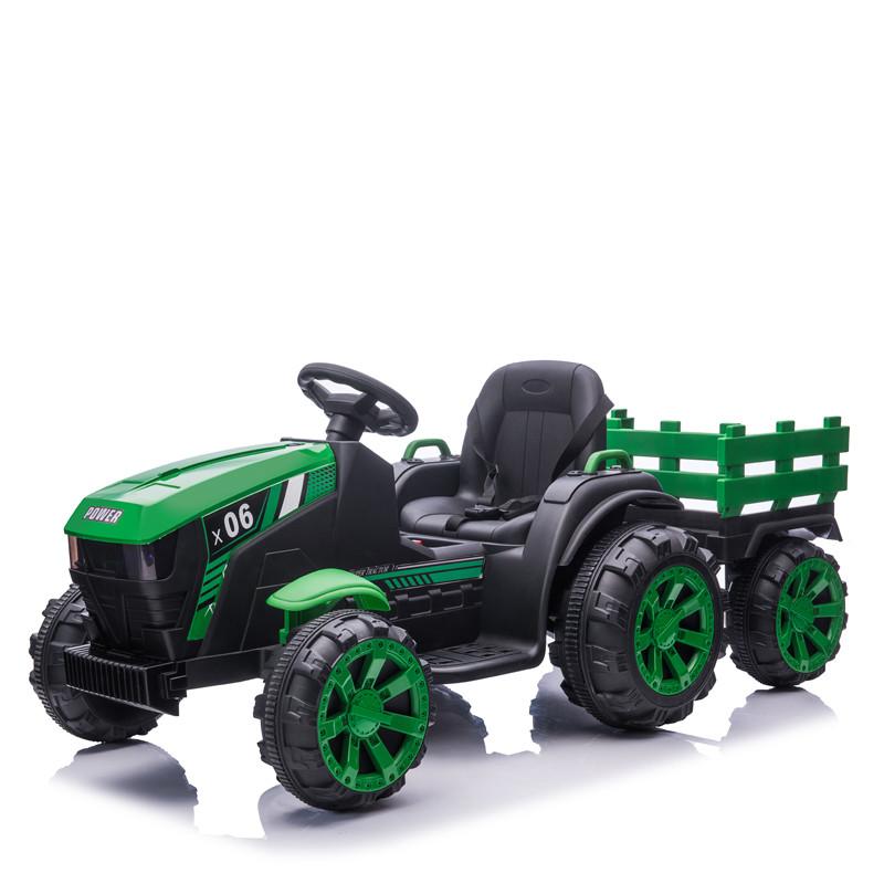 2021 New children's tractor