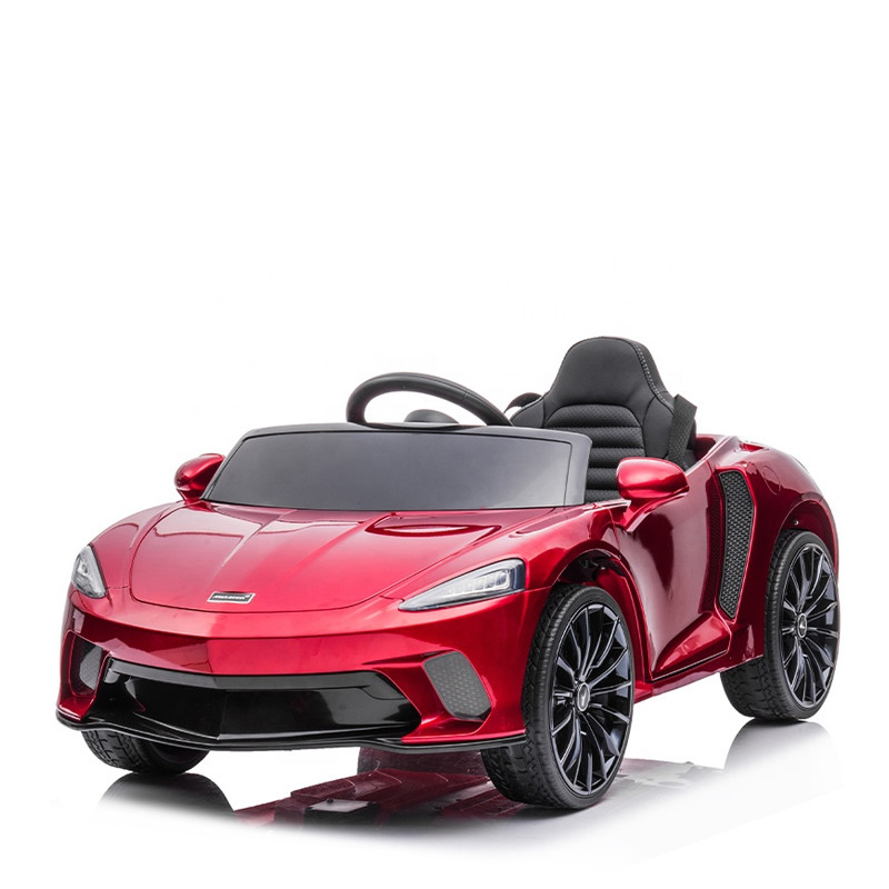 2021 kid electric riding car with remote 12volt battery power sport ride-on car for kids