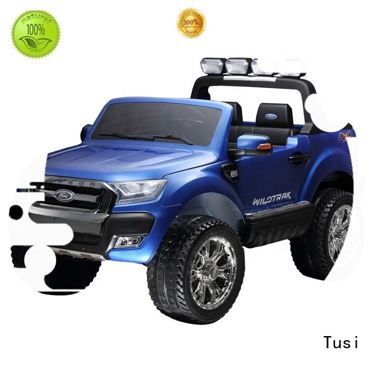 Tusi childrens ride on cars new design for sale