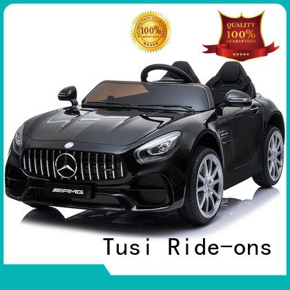 Tusi kids car factory price for outdoor