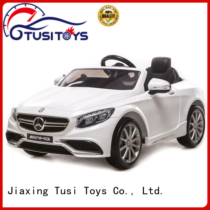 Tusi kids drivable cars factory price for outdoor