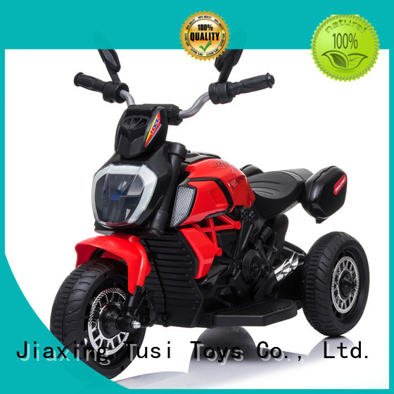 Tusi high quality children motorcycle manufacturer for children