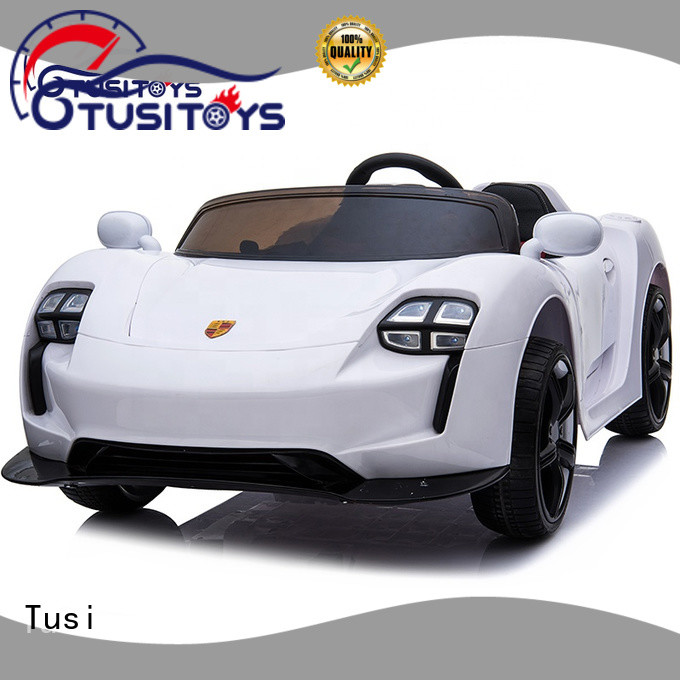 four wheel kids ride on cars factory for outdoor