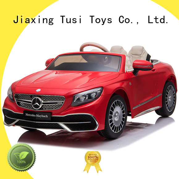 high quality kids drivable cars company for outdoor