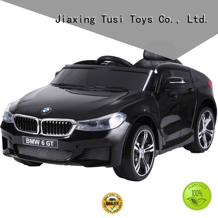 Tusi kids drivable cars factory for entertainments