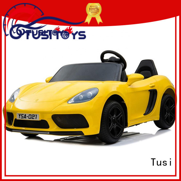 top motorized ride on toys supplier for family
