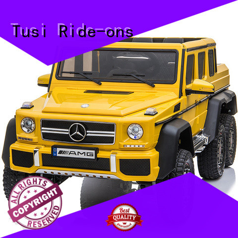 Tusi wholesale motorized toy car new design for entertainments