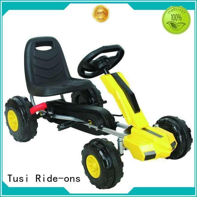 top kids go-kart factory price for activities