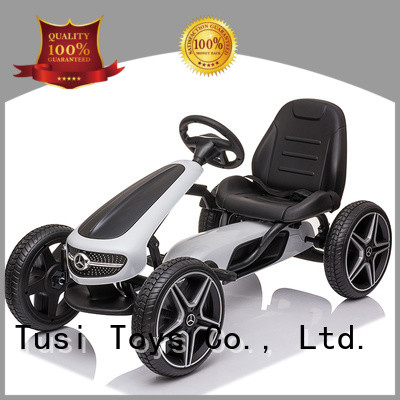 best kids ride on go kart manufacturer for children