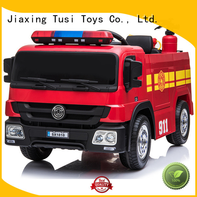 Tusi children car factory price for entertainments