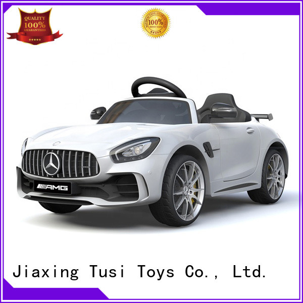 Tusi wholesale childrens ride on cars new design for entertainments