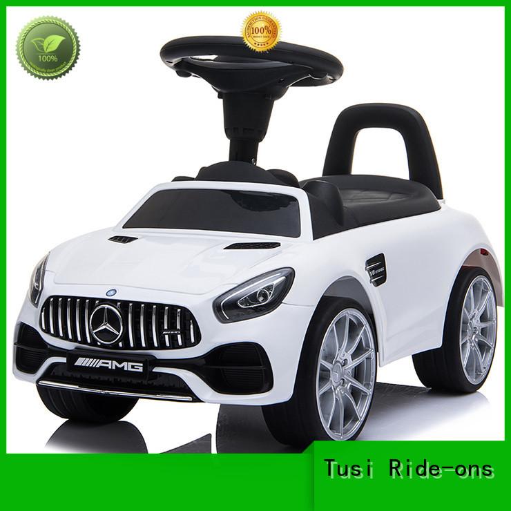 Tusi volkswagen kids car new design for entertainments