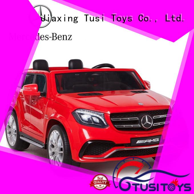 Tusi maserati motorized ride on toys manufacturer for sale