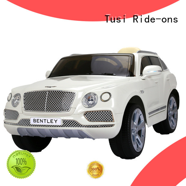 Tusi benz maybach ride on cars factory for sale